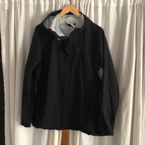 HH Black WindBreaker